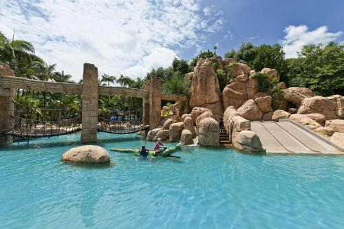 The Cabanas Hotel at Sun City Resort Photo