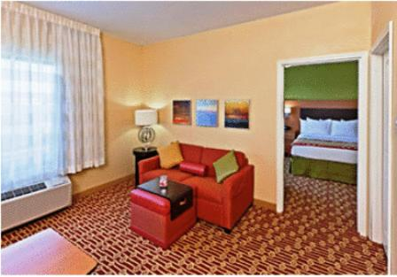 TownePlace Suites by Marriott Tulsa North/Owasso Photo