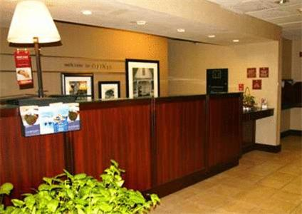 Hampton Inn Dry Ridge in Dry Ridge