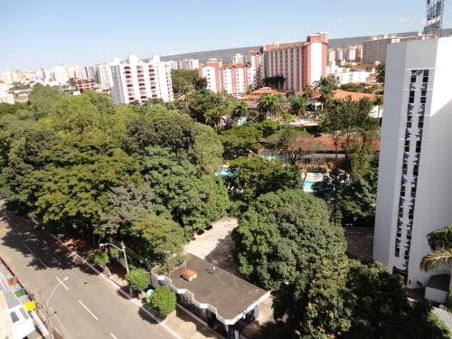 Apartamento Acquaville Caldas Novas Photo