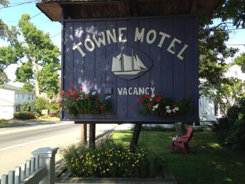 Photo of Towne Motel