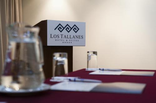 Los Tallanes Hotel & Apart Photo