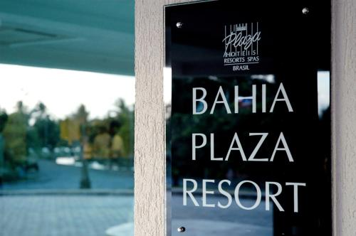 Bahia Plaza Hotel Photo