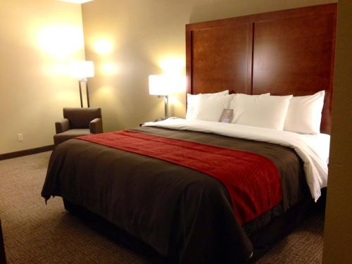 Comfort Inn Dayton - Huber Heights Photo