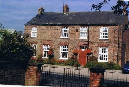 Photo of Church View B&B & Holiday Cottages Self Catering Accommodation in York North Yorkshire