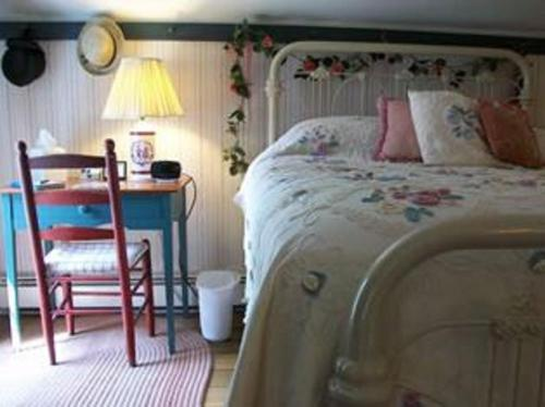 Munro House Bed and Breakfast Photo
