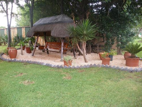 Lokuthula Country Lodge Photo