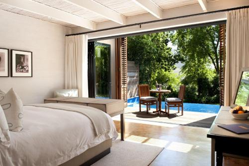 Delaire Graff Lodges and Spa, Franschoek & Stellenbosch, South Africa, picture 23