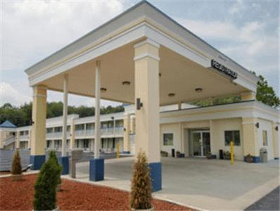 Days Inn North Fredericksburg Photo