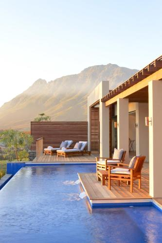 Delaire Graff Lodges and Spa, Franschoek & Stellenbosch, South Africa, picture 25
