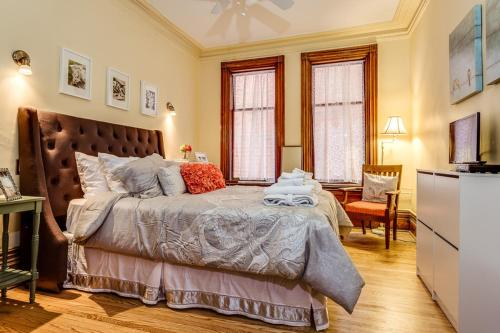 Dunn House Bed and Breakfast Photo