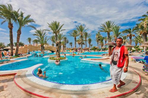 Houda Golf & Beach Club Photo