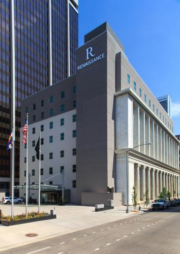 Renaissance Denver Downtown City Center Hotel photo 15