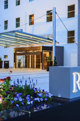 Renaissance Denver Downtown City Center Hotel, A Marriott Luxury & Lifestyle Hotel photo 16