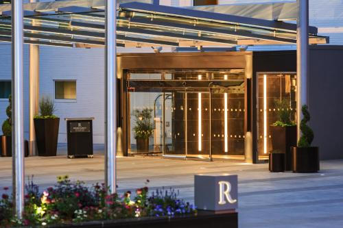 Renaissance Denver Downtown City Center Hotel, A Marriott Luxury & Lifestyle Hotel photo 17