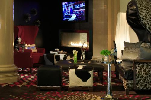 Renaissance Denver Downtown City Center Hotel, A Marriott Luxury & Lifestyle Hotel photo 23