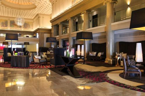 Renaissance Denver Downtown City Center Hotel, A Marriott Luxury & Lifestyle Hotel photo 25