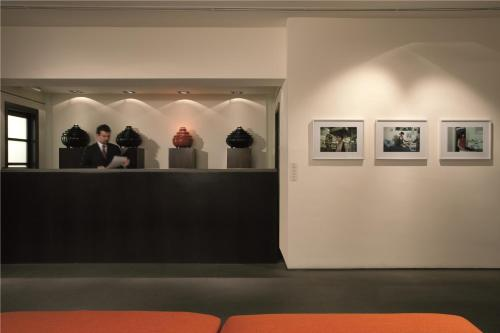 Gallery Hotel Art, Florence, Italy, picture 7