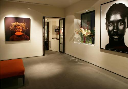 Gallery Hotel Art, Florence, Italy, picture 5