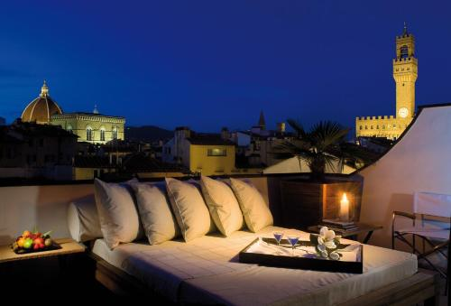 Gallery Hotel Art, Florence, Italy, picture 32