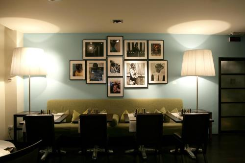 Gallery Hotel Art, Florence, Italy, picture 16