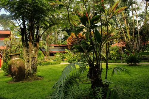 Catarata Eco Lodge Photo