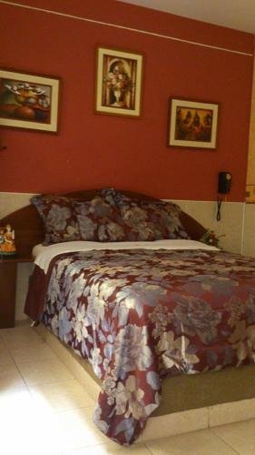 Hostal Los Incas Photo
