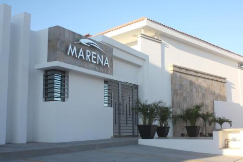 Marena Suites & Apartments Photo