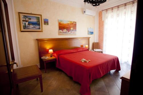 B&B Lemon Tree - mondello -
