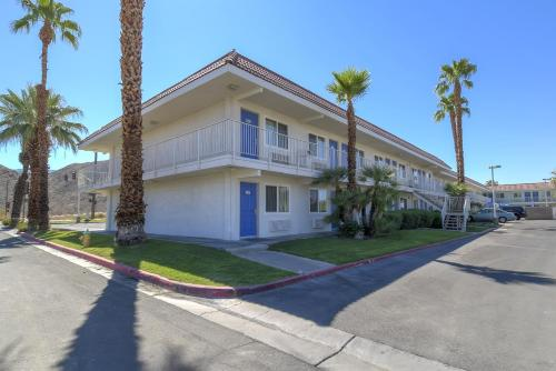 Motel 6 Palm Springs - Rancho Mirage Photo