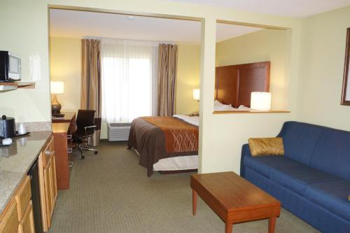 Comfort Inn & Suites Black River Falls Photo