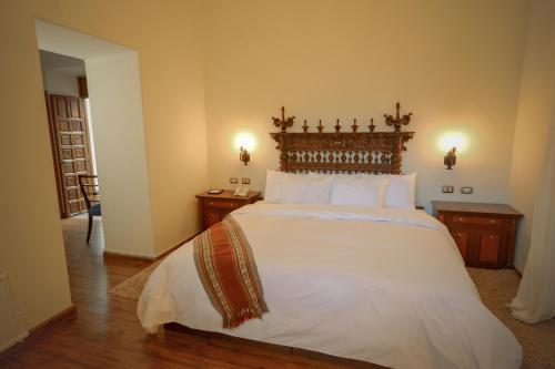 Palacio Manco Capac by Ananay Hotels Photo