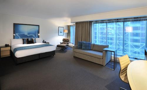 Novotel Melbourne On Collins photo 32