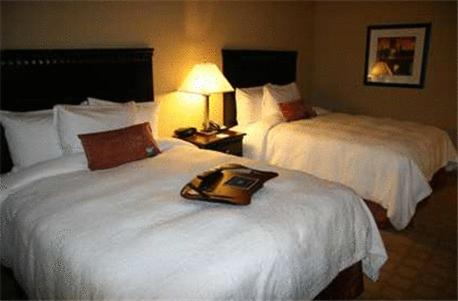 Hampton Inn Dade City - Zephyrhills - Dade City, FL 33525