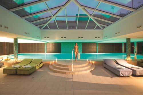 Das Ahlbeck Hotel & Spa, Sylt, Germany, picture 51