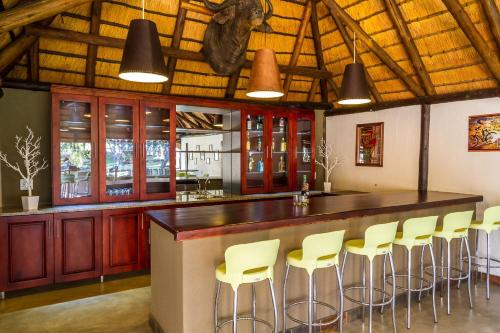 Phelwana Game Lodge Photo