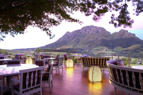 Delaire Graff Lodges and Spa, Franschoek & Stellenbosch, South Africa, picture 2