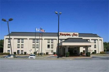 Picture of Hampton Inn Madison
