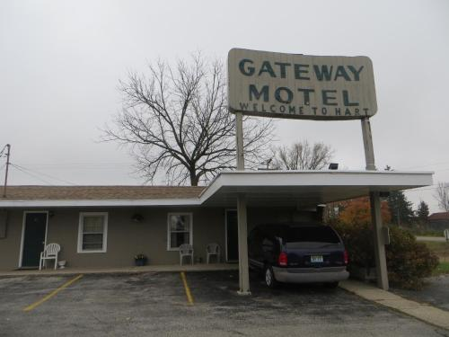 Photo of Gateway Motel - Hart