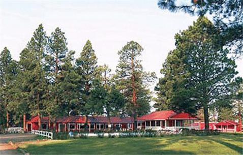 Photo of Majestic Dude Ranch Hotel Bed and Breakfast Accommodation in Mancos Colorado