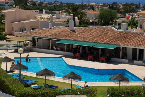 holidays algarve vacations Carvoeiro  Vila Nova