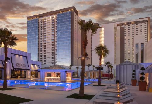 SLS Las Vegas, Tribute Portfolio by Starwood Photo