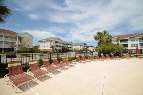 Barefoot Yacht Club & Resort Villas Photo