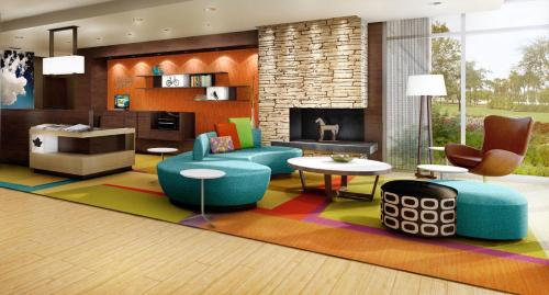 Fairfield Inn & Suites by Marriott St. Louis Pontoon Beach/Granite City, IL Photo