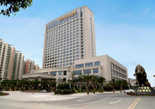 CHANGFENG GLORIA PLAZA0
