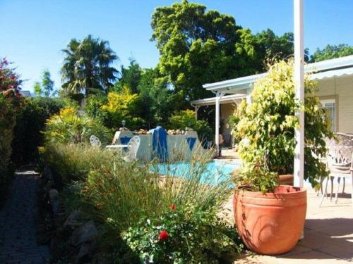 Paradiso Guesthouse & Self-catering Cottage Photo