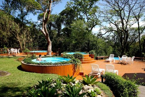 Plaza Caldas da Imperatriz Resort & Spa Photo