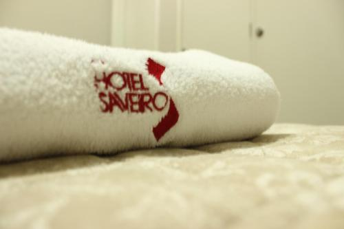 Hotel Saveiro Photo