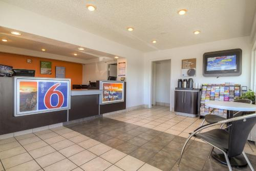 Motel 6 Las Vegas - Boulder Highway Photo
