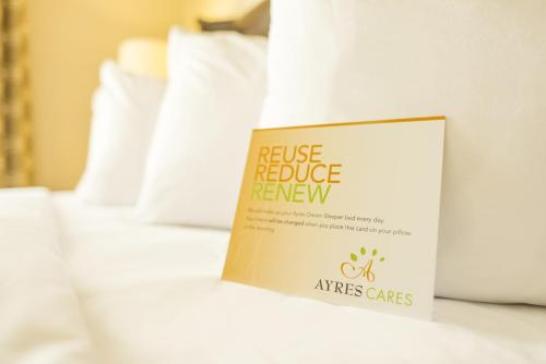 Ayres Suites Ontario at the Mills Mall Photo